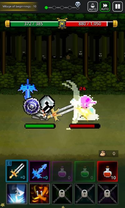 养剑大师游戏安卓版图片1