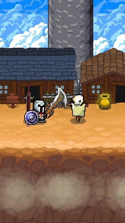 养剑大师游戏安卓版图片2