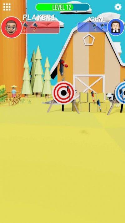 掷斧大师游戏安卓版图片1