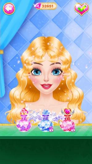 闪耀公主美发店游戏安卓版图片3