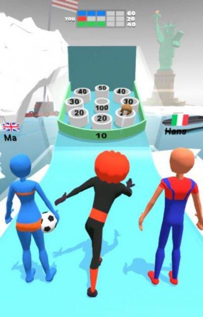 溜溜球大乱斗游戏安卓版图片1