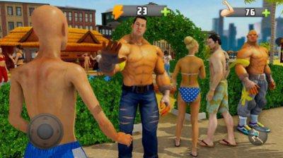 是男人就炼成吨肌肉游戏安卓版图片1