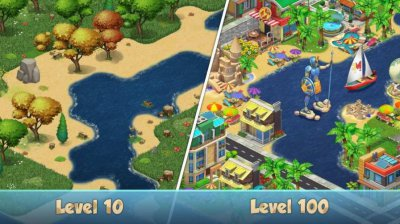 大型农场游戏安卓最新版图片2
